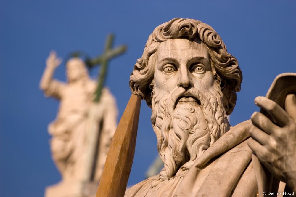 Tarsus'lu Aziz Festivali (Feast of Saint Paul's Shipwreck)