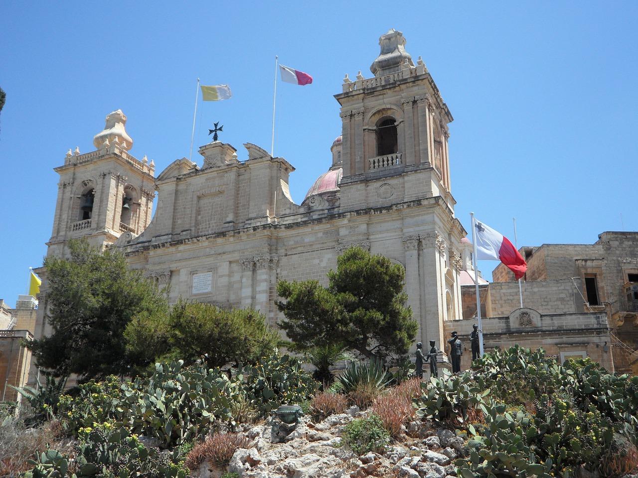 Malta Ozgurluk Gunu (Freedom Day)