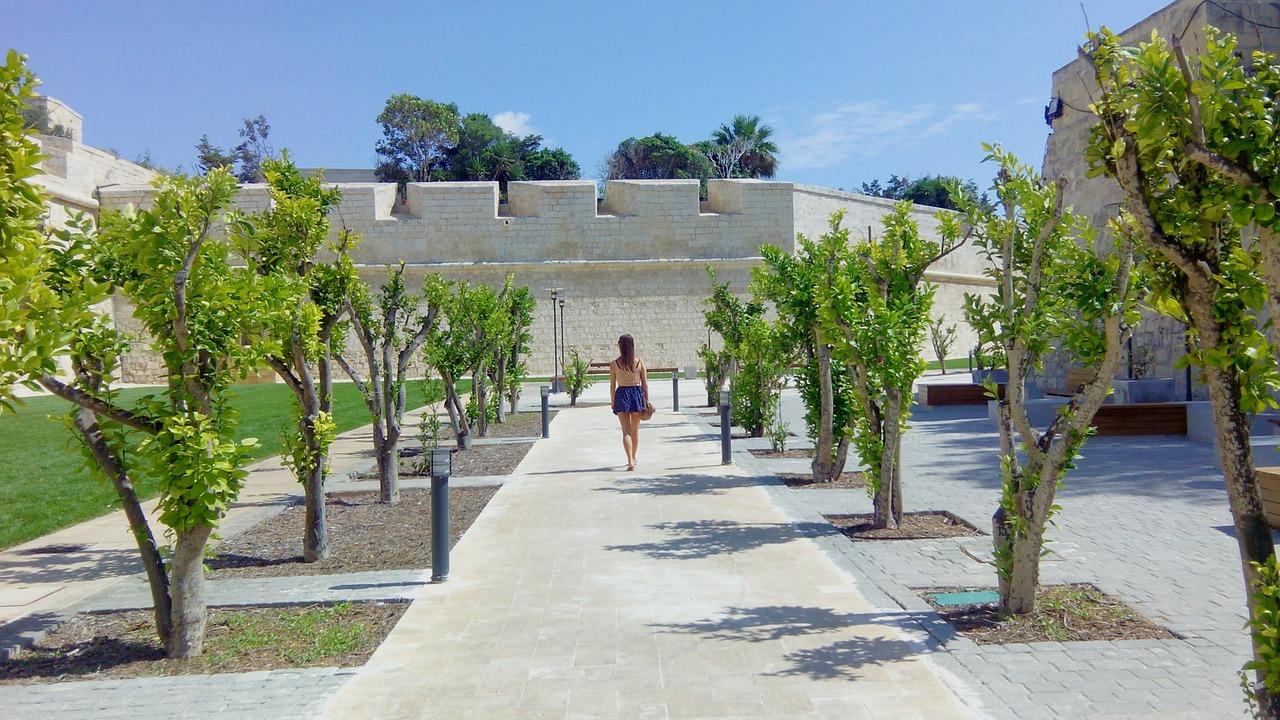 Eski Baskent Mdina