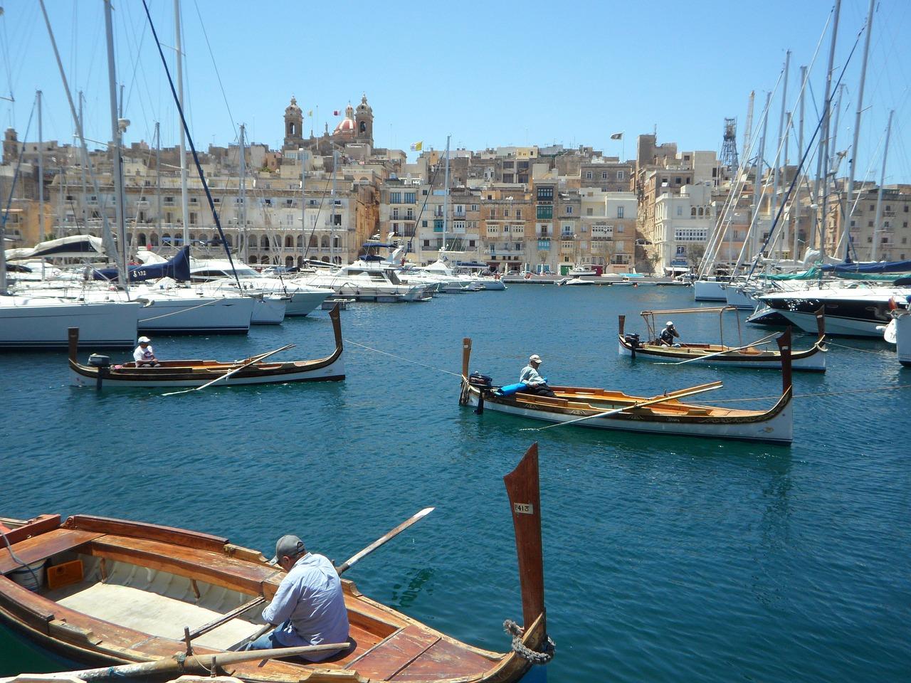 10 Maddede Malta ve Gezilecek Yerler