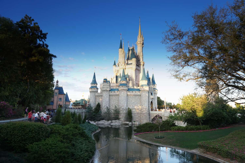 Tema Parklarının Babası: Disney World, Florida