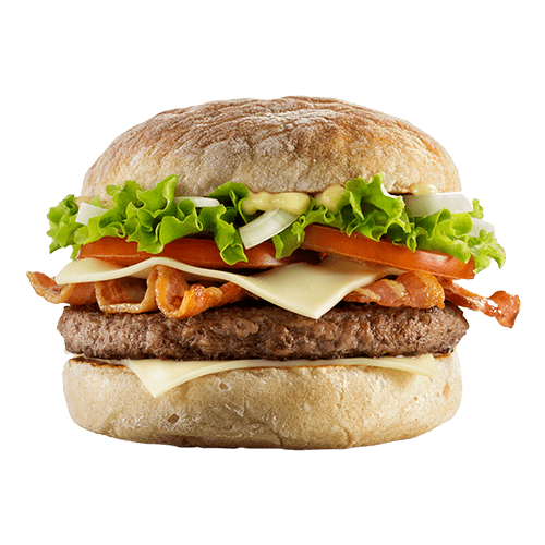 McFtira-Bacon