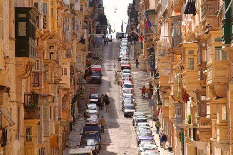 Malta'da Kaç Türk Yaşıyor?
