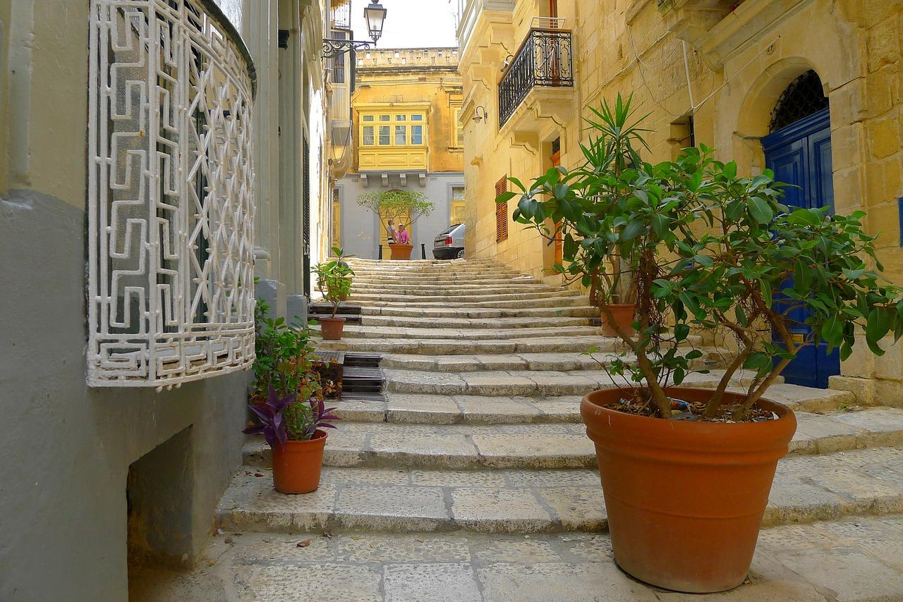 Malta'da Neler Oluyor?