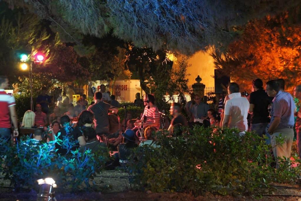 Marsovin-Wine-Festival